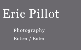 Eric Pillot Photographie